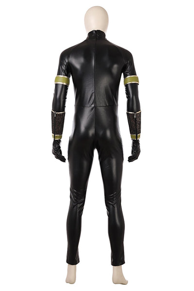 2018 Aquaman Orm Outfit Cosplay Costume