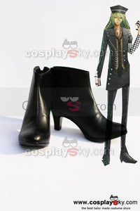 AMNESIA UKYO Cosplay Shoes Custom Made
