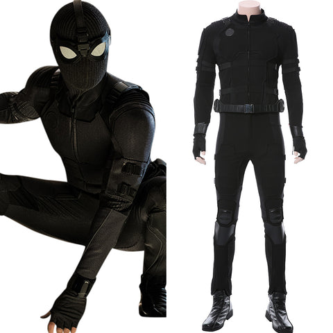 Spider-Man: Far From Home‎ Armor Cosplay Costume
