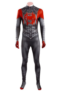 Spider-Man: Into the Spider-Verse Miles Morales Outfit Cosplay Costume Adults