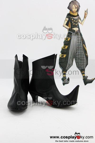AMNESIA ORION Cosplay Shoes Custom Made