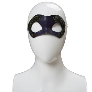 The Flash Nora Patch Eyemask Cosplay Props