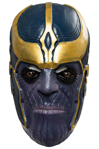 Avengers 3: Infinity War Thanos Mask Cosplay Props