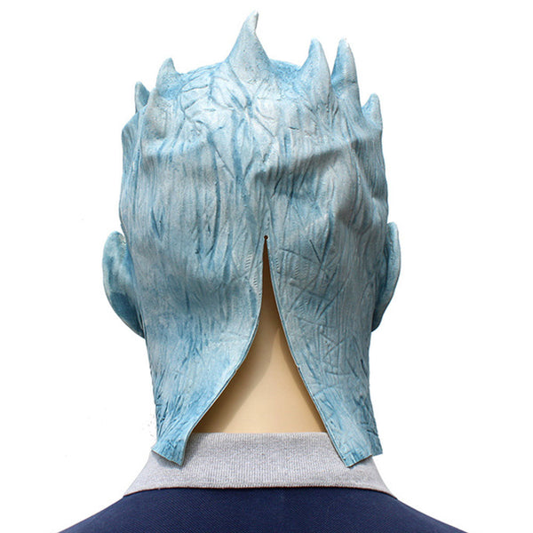 Game of Thrones Season Night King Mask Cosplay Props