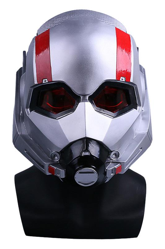 Ant-Man and the Wasp Ant-Man Helmet Cosplay Mask