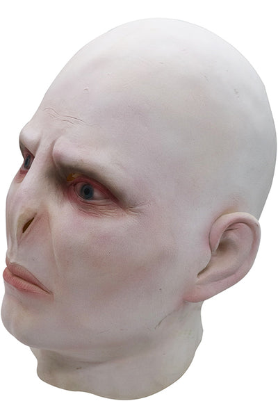 Harry Potter Lord Voldemort Cosplay Mask Props