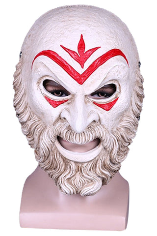 Assassin's Creed Odyssey Villain Hierarch Odyssey Mask Adult Resin