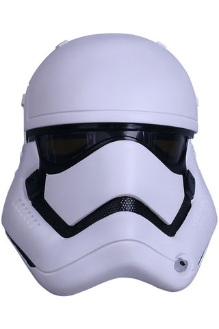 Star Wars Storm Trooper Mask Cosplay Props