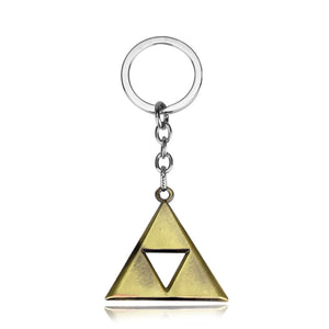 The Legend Of Zelda : Breath Of The Wild Keychain Cosplay Accessories