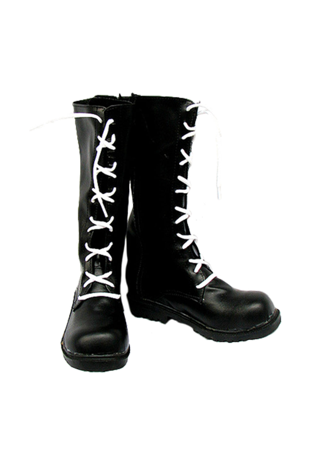 Hitman Reborn Yuni Uni Cosplay Boots Shoes