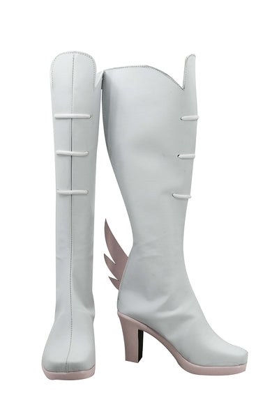 KILL la KILL Nonon Jakuzure Cosplay Boots Shoes