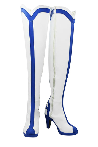KILL la KILL Satsuki Kiryuin Cosplay Boots Shoes