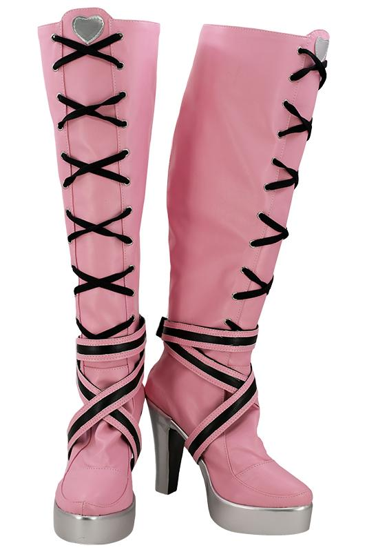 Monster High Draculaura Ula Cosplay shoes boots