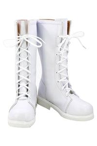 Cells at Work! White blood cell Neutrophil Cosplay Shoes Boots