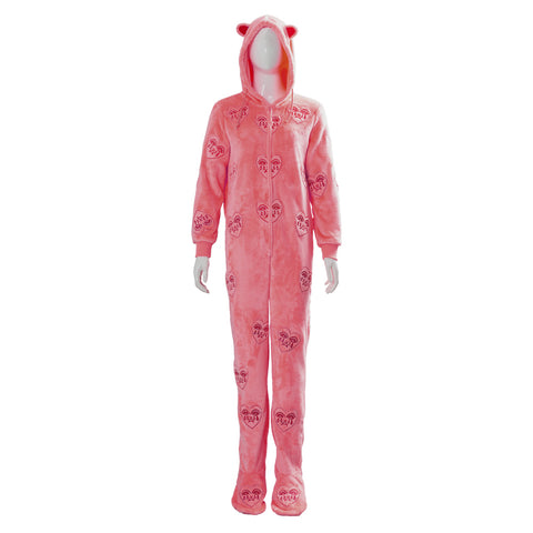 Birds of Prey 2020 And the Fantabulous Emancipation of One Harley Quinn Hooded Pajamas Cosplay Costume