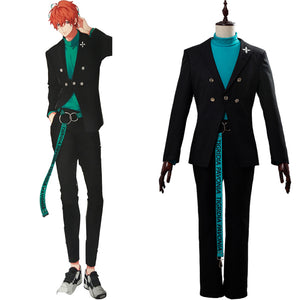 DRB Division Rap Battle Doppo Kannonzaka Cosplay Costume Ver.B