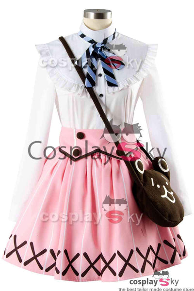 A3!Act! Addict! Actors! Summer Troupe Rurikawa Yuki Uniform Cosplay Costume