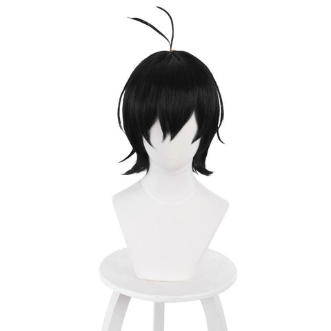 SK8 the Infinity Miya Chinen Carnival Halloween Party Props Cosplay Wig Heat Resistant Synthetic Hair