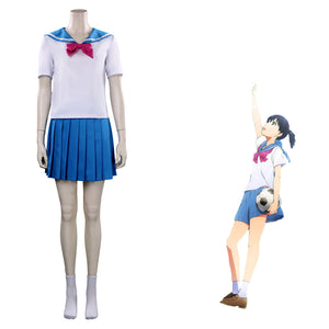 Farewell My Dear Cramer Nozomi Onda Halloween Carnival Suit Cosplay Costume Outfits