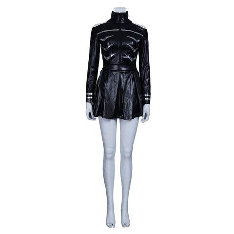 Tokyo Ghoul· Kaneki Ken Halloween Carnival Suit Cosplay Costume Women Dress Outfits