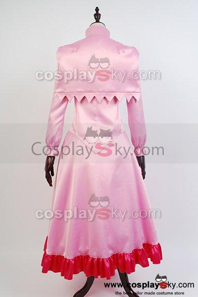 Akame ga KILL! Night Raid Sniper Mine Gown Cosplay Costume