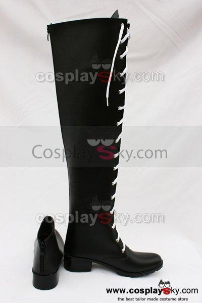 Amnesia Ikki Cosplay Shoes Boots