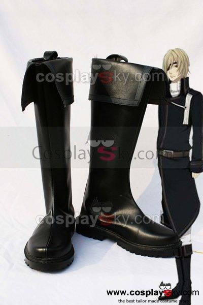 Are you Alice? Alice Cosplay Boots Shoes