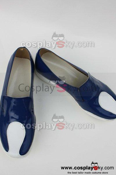 Aristocrat-Unlight Kronig Cosplay Shoes Boots