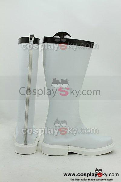 Axis Powers Hetalia America Cosplay Boots Shoes