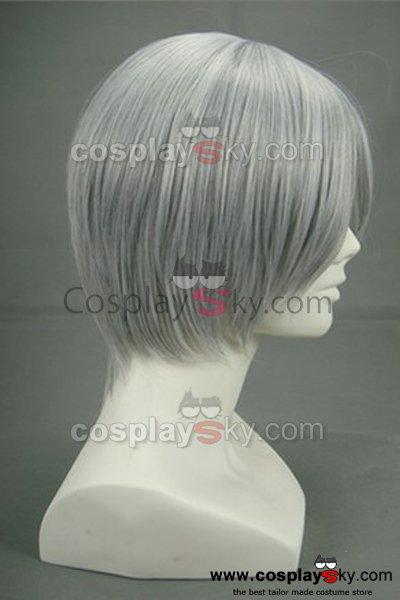 Axis Powers Hetalia Ivan Braginski Cosplay Wig