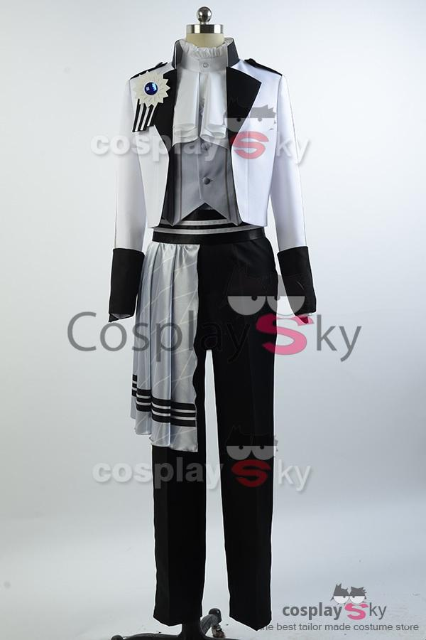 B-Project: Kodou Ambitious Korekuni Ryuuji Uniform Cosplay Costume