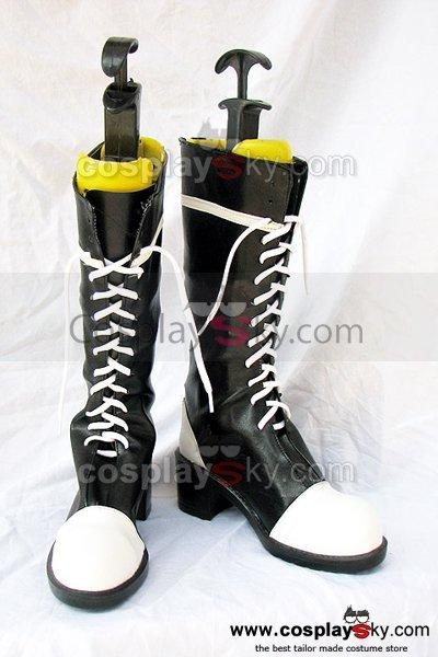 Black Butler Ciel Cosplay Boots The Common Version