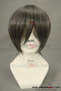 Black Butler Shieru·Pandomuhaiwu Cosplay Wig