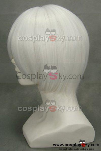 Angel Sanctuary Katan Cosplay Wig