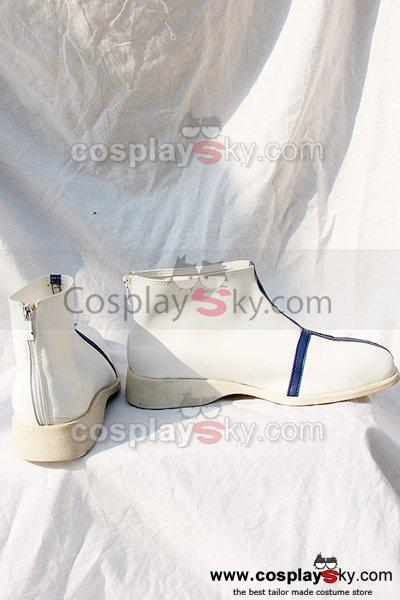 Bleach Ishida Uryuu Cosplay Boots Shoes