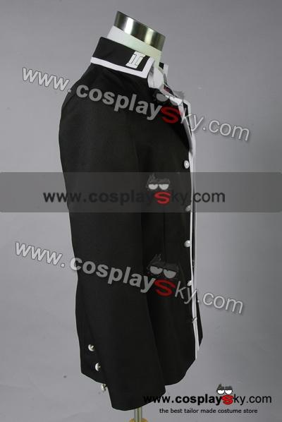 Blue Exorcist Ao No Exorcist Okumura Rin Cosplay Costume Jacket
