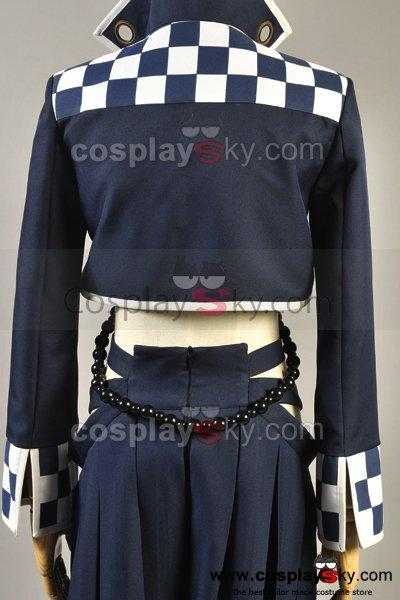 BRAVE10 BRAVE 10 Un No Rokurou Cosplay Costume Set