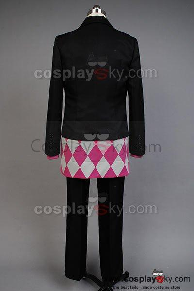 BROTHERS CONFLICT TSUBAKI  Cosplay Costume