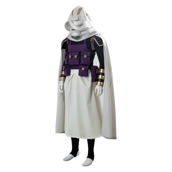 Tamaki Amajiki My Hero Academia Season 4 Cosplay Costume