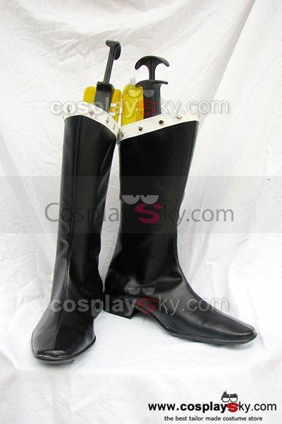 Castlevania Matthias Cosplay Boots Shoes Custom-Made
