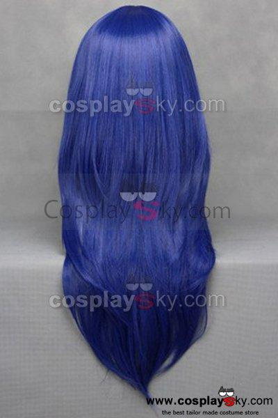 The World God Only Knows Haqua du Rot Herminium Cosplay Wig