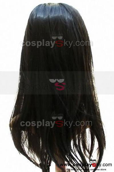 Creepy Ghosts Wig for Halloween