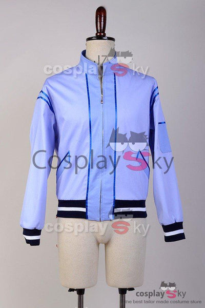 Crime Busters (Zwei Ausser Rand und Band) Bud Spencer Jacket Cosplay Costume