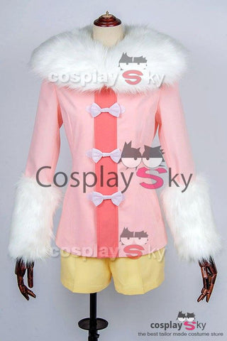 Danganronpa 3: The End of Hope Side: Future Ruruka Ando Cosplay Costume