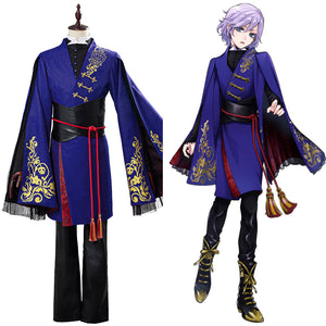 Game Twisted Wonderland - Epel Felmier Cosplay Costume Halloween Carnival Costume