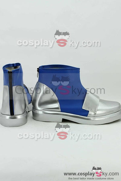 Fate/stay night Lancer Boots Cosplay  Shoes
