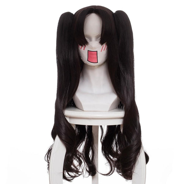 Fate Stay Night Rin T?saka Perruque Cosplay Wig