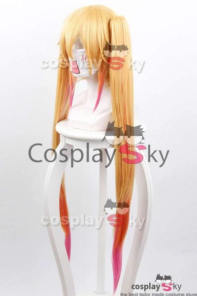 Miss Kobayashi's Dragon Maid Tooru Cosplay Wig