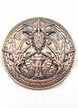 Game of Thrones Daenerys Targaryen Dragon Badge Insignia Pin