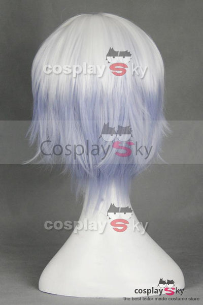 Gintama Gintoki Sakata (Tomokazu Sugita Version) Cosplay Wig